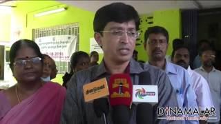 Zika virus : People No need to panic : Radhakrishnan Secretary