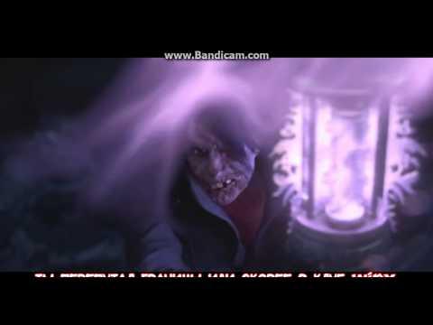 Рэп битва: Darkness VS DevilMayCry (Джек VS Данте)