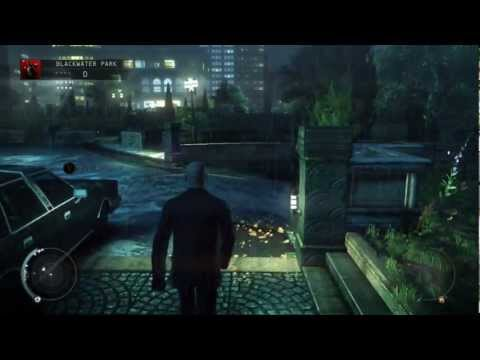 Hitman Absolution Quick way to infiltrate Blackwater