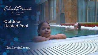 Club Privé By Rixos Belek - Villa Privé with Outdo...