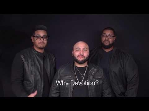 DV3 Intro Video