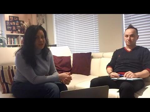 Interviu cu Ozana Giusca - Cum Sa Dezvolti Un Business International Folosind Internetul