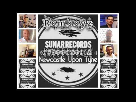 Romboyz Sun Caje Sun 2017 Cardas