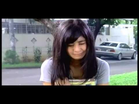 D'ganiest - Cinta Palsu (editan FTV TRANS tv Selamat Pagi Cinta)
