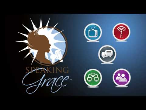 Speaking Grace - A Full Service Voice Over Company