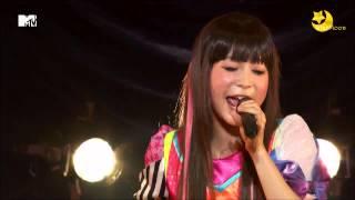 中川翔子 - 乙女のポリシー