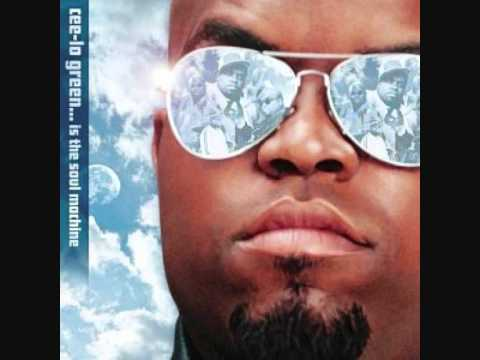 Die Trying - Cee-Lo Green