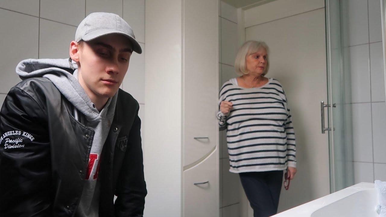 IK WORD VADER - vlog 7