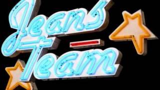 Jeans Team - Königin
