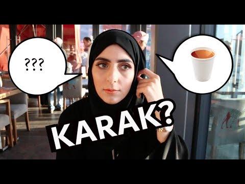 Day 10: Karak Tea Tasting in Dubai