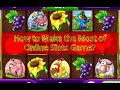 Best Free Slots – How to Make the Most of Online Slots Game?