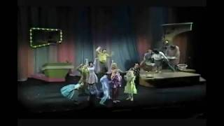 Hairspray the Musical Bloopers updated