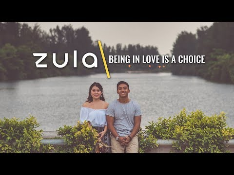 Being In Love Is A Choice | Inspiring Women In Singapore