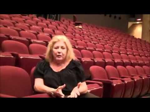 Carol Mayo Jenkins Interview Hollyood Dream Makers