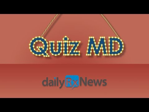 Quiz MD - Diabetes