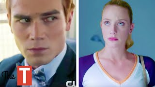 Riverdale Cast Reveal Secrets About Season 3