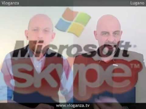 Microsoft compra Skype per $8.5 mld e le controindicazioni dei sogni