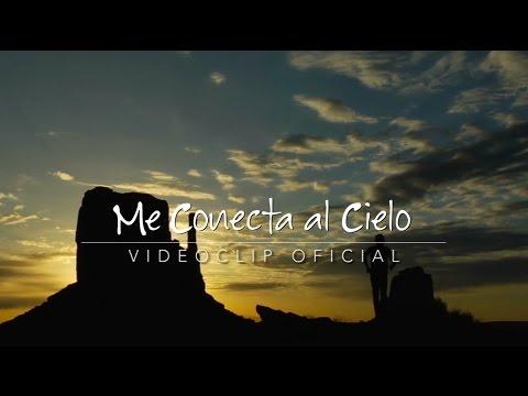 Samuel Hernández- Me Conecta al Cielo Video Oficial HD