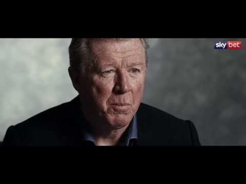 Steve McClaren & Harry Redknapp relive THAT Derby v QPR play-off final