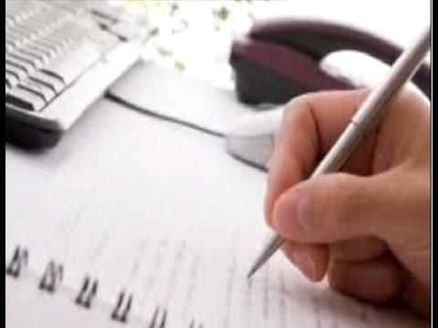 Hot job - Technical writing
