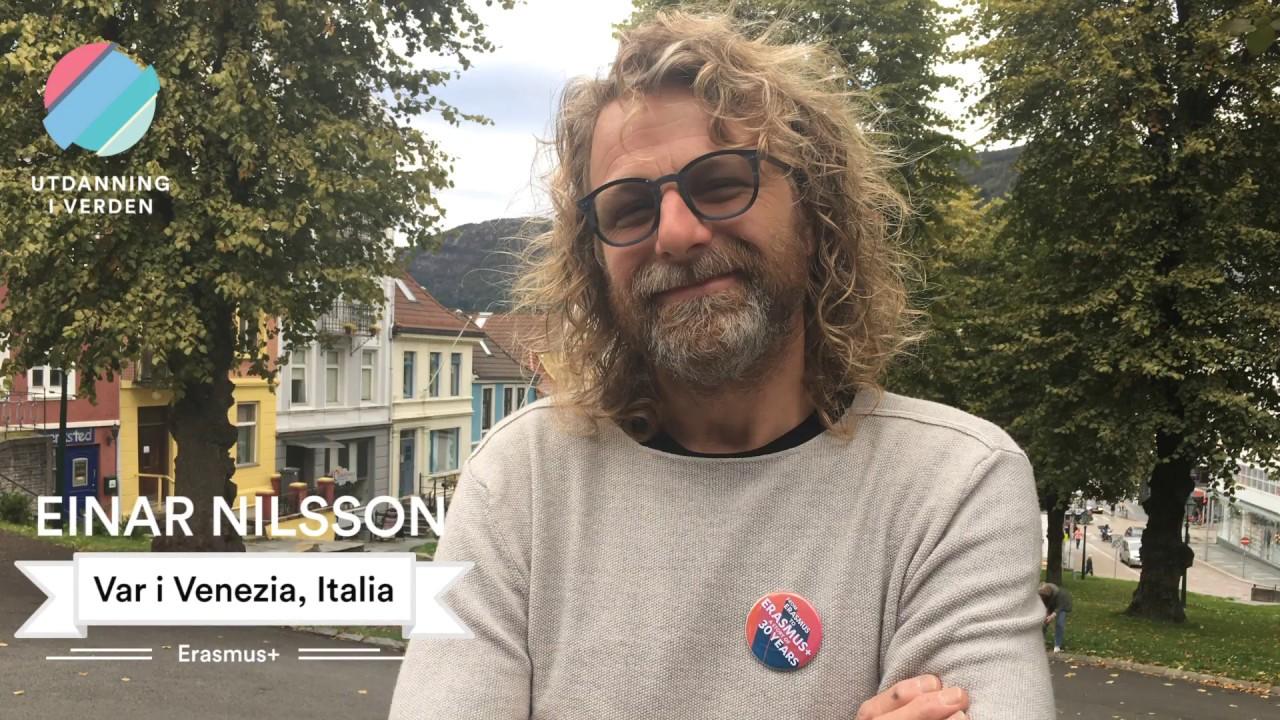 Utdanning i verden - Einar Nilsson