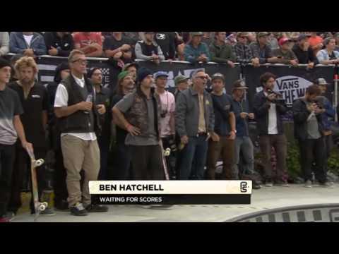 Mens Skateboard Park Last Vans Globe Championship Malmo 2016 & Road Finals