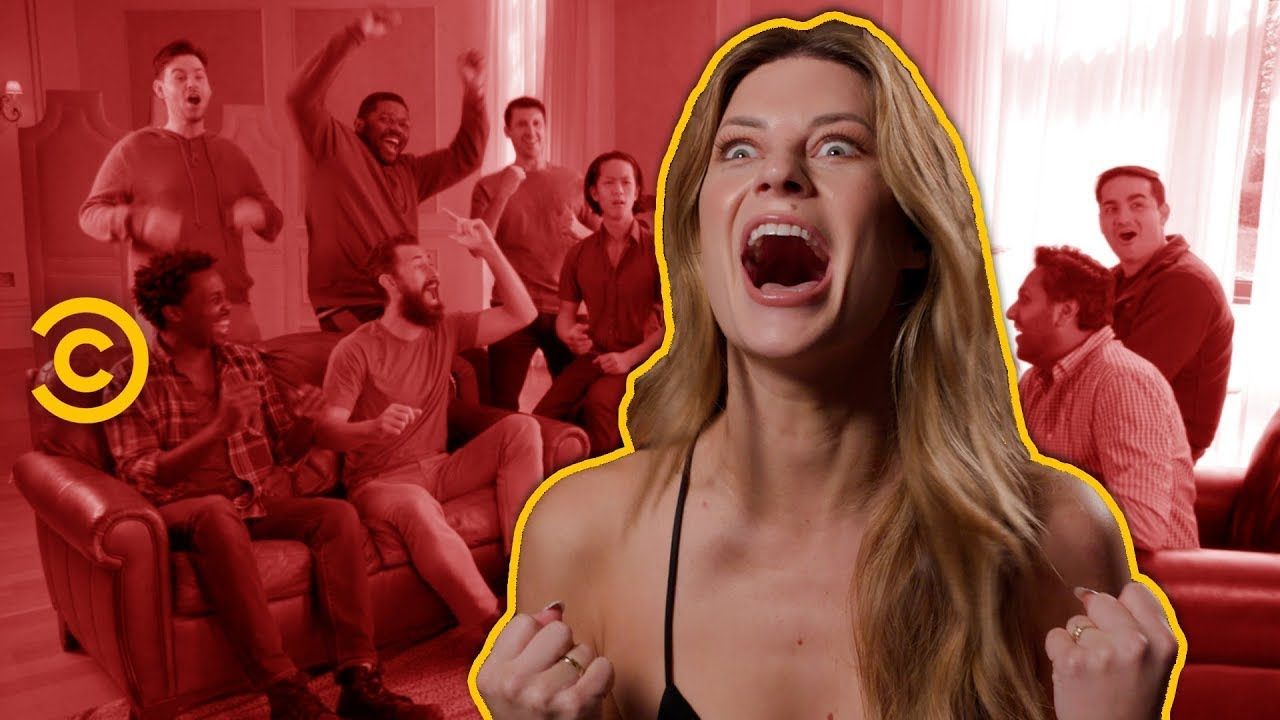 If Every Contestant Died On The Bachelorette (ft. Hannah Stocking)