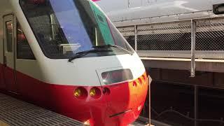伊豆急行2100系アルファリゾート21 東京発車