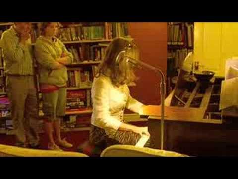 """""""In the Master's Love"""" piano solo"""