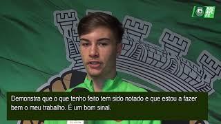 Juniores: Antevisão Beira Mar X Rio Ave FC