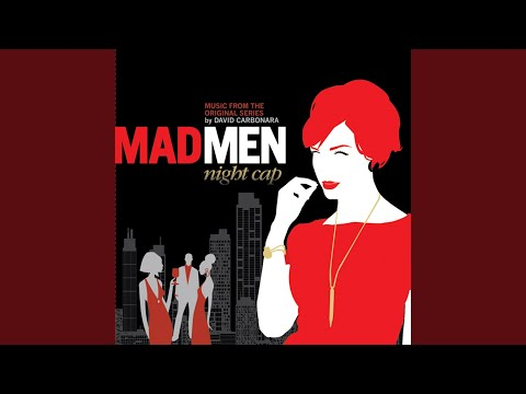 A Beautiful Mine (Mad Men Theme)