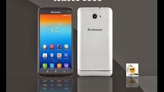 """Видео обзор Lenovo S930 / 2 сим / 6"""" экран / 8 Мп / Android  - Купить в Украине   vgrupe.com.ua"""