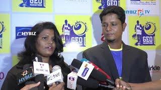 Run for Clean Awareness Geo Marathon Chennai   Priya