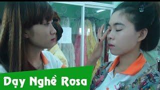 Dạy nghề trang điểm ở Biên Hòa - Đồng Nai