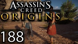 GREEK FIRE STAINS | Ep. 188 | Assassin's Creed: Origins