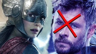 Why Thor: Love and Thunder Will Change Everything