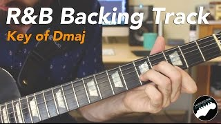 Baixar Smooth R&B, Soul, Motown Guitar Backing Track