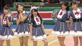 東京都:2016年4月17日(日) 》 トヨタ自動車アルバルク東京 vs 千葉ジェ...