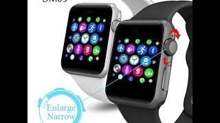 lemfo lf07 full review best smart watch