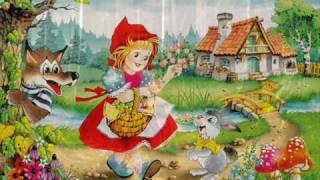Karkulka....Písničky pro děti....♥ (Kety-J.)♥