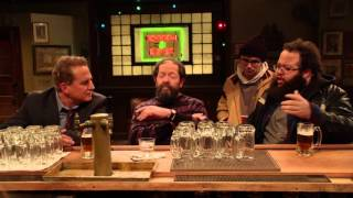 """Liberal vs Conservative (from Louis CK's """"Horace and Pete"""")"""