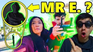 MR E IS IN CHAD WILD CLAY NEW VIDEO! (VY Qwaint Spy Ninjas)