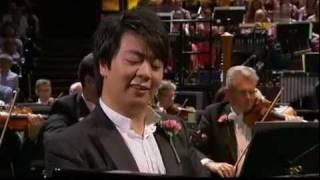 Lang Lang - Frédéric Chopin Grande Polonaise brillante, op  22 2011