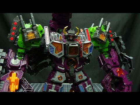 Maketoys PANDINUS (Scorponok): EmGo's Transformers Reviews N' Stuff