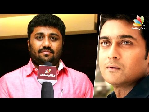 Severe action against PVR Cinemas for 24 piracy issue : Gnanavel Raja | Interview