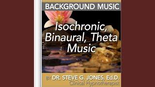 Isochronic, Binaural & Theta Music