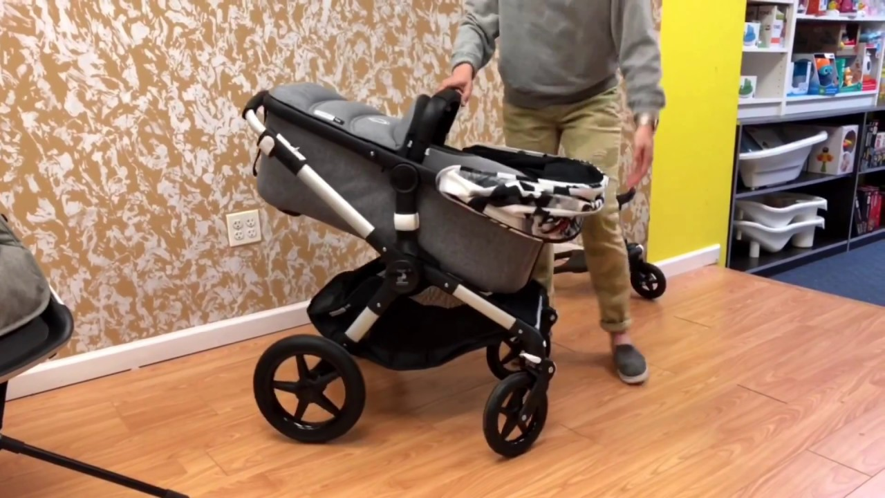 Stiftung Warentest Kinderwagen Bugaboo Meet The 2018 Bugaboo Fox Anb Baby