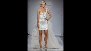 Самые красивые свадебные платья мира