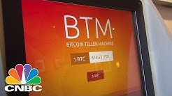 Bitcoin Vaults To New Record Above $4K, Boosted By Japan And Multiplying Its Value Fourfold | CNBC