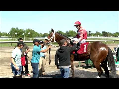 video thumbnail for MONMOUTH PARK 5-18-19 RACE 7
